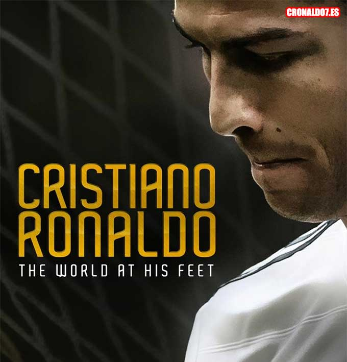 Documental sobre Cristiano Ronaldo