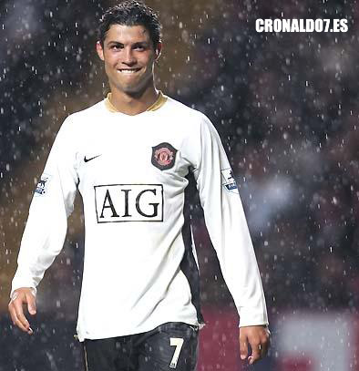Cristiano Ronaldo el nuevo rey Midas